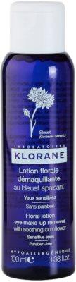 Klorane Yeux Sensibles odličovací voda pro citlivé oči