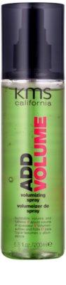 KMS California Add Volume spray styling pentru volum