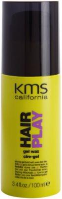 KMS California Hair Play ceara gel