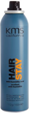 KMS California Hair Stay spray styling rezistent la umezeala 1