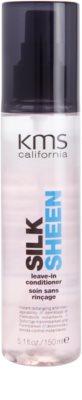 KMS California Silk Sheen odżywka w sprayu bez spłukiwania