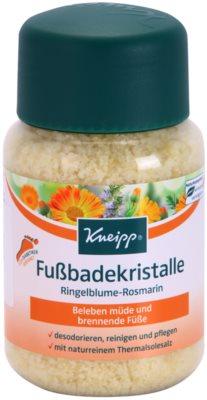 Kneipp Bath Badesalz für müde Beine