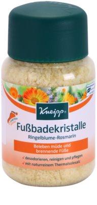 Kneipp Bath сіль для ванни для втомлених ніг