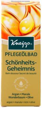 Kneipp Bath fürdőolaj 2