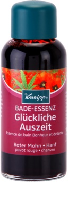 Kneipp Bath óleo de banho calmante