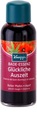 Kneipp Bath upokojujúci olej do kúpeľa
