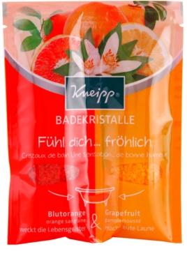 Kneipp Bath Gute Laune-Badesalz