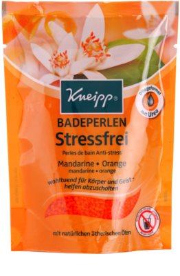 Kneipp Bath pérolas para banho relaxante