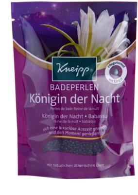 Kneipp Bath perlas de baño con efecto calmante