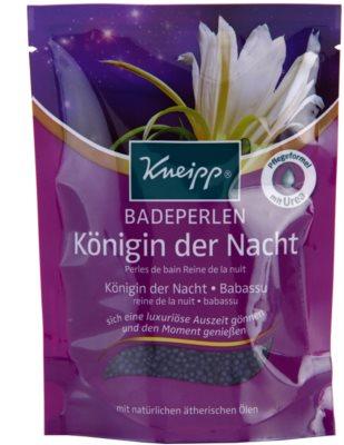 Kneipp Bath pérolas do banho calmante