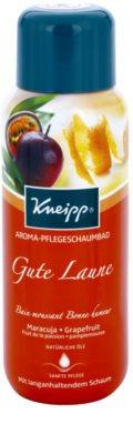 Kneipp Bath espuma de baño