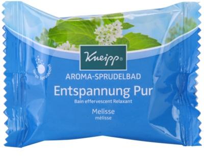 Kneipp Bath perlivá tableta do koupele