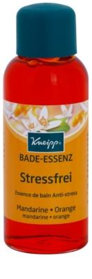 Kneipp Bath aceite de baño antiestrés