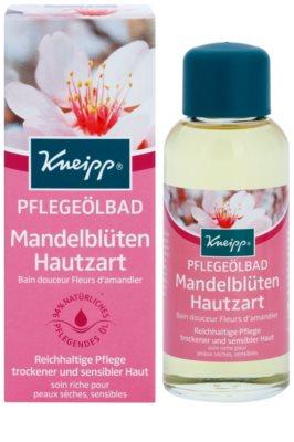 Kneipp Bath olejový kúpeľ 1