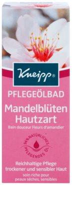 Kneipp Bath olejový kúpeľ 2