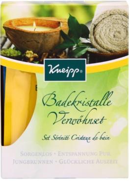 Kneipp Bath lote cosmético I. 2