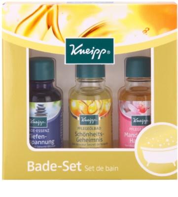 Kneipp Bath косметичний набір III.
