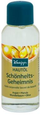 Kneipp Care óleo corporal
