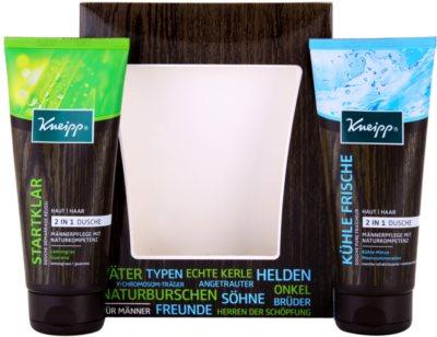 Kneipp Wash kosmetická sada I. 1