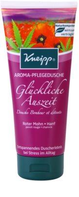 Kneipp Wash pomirjajoči gel za tuširanje