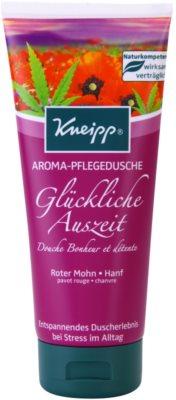 Kneipp Wash zklidňující sprchový gel