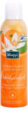 Kneipp Wash espuma de ducha
