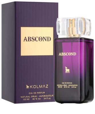 Kolmaz Abscond Eau De Parfum pentru barbati 1