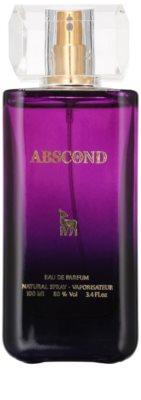 Kolmaz Abscond Eau de Parfum für Herren 2