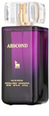 Kolmaz Abscond Eau de Parfum für Herren 3