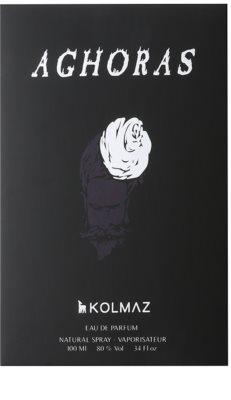 Kolmaz Aghoras Eau de Parfum for Men 5