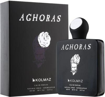 Kolmaz Aghoras Eau de Parfum for Men 1