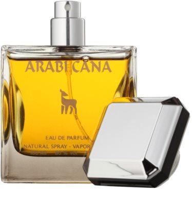 Kolmaz Arabicana Eau de Parfum für Herren 3