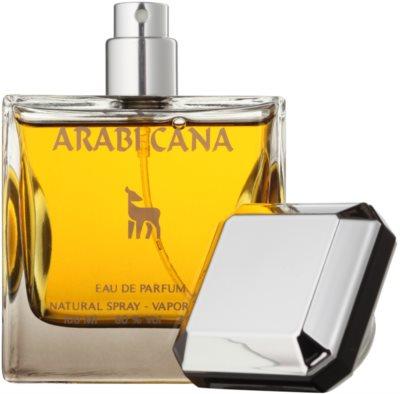 Kolmaz Arabicana eau de parfum para hombre 3