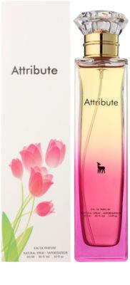 Kolmaz Attribute parfémovaná voda pro ženy