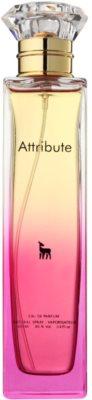 Kolmaz Attribute eau de parfum nőknek 2