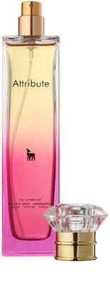 Kolmaz Attribute Eau de Parfum para mulheres 3