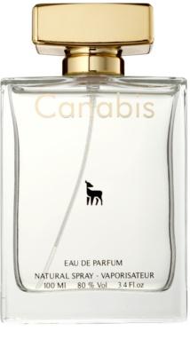 Kolmaz Cannabis Eau De Parfum pentru barbati 2