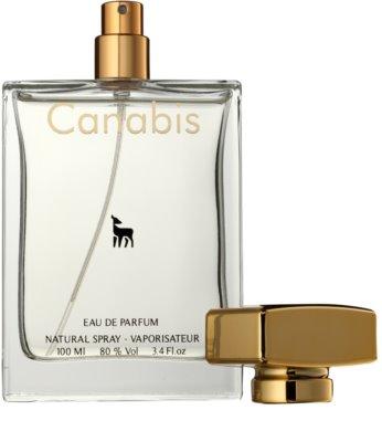 Kolmaz Cannabis Eau de Parfum for Men 3