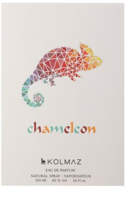 Kolmaz Chameleon parfémovaná voda unisex 4
