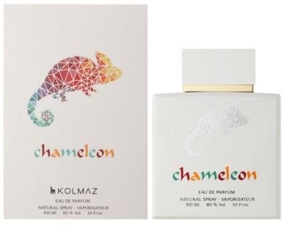 Kolmaz Chameleon парфумована вода унісекс