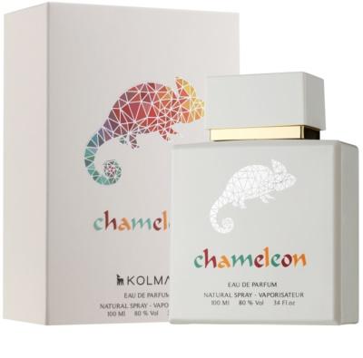 Kolmaz Chameleon парфумована вода унісекс 1