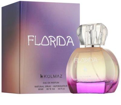 Kolmaz Florida Eau De Parfum pentru femei 1