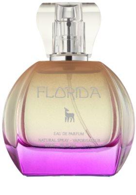 Kolmaz Florida Eau De Parfum pentru femei 3