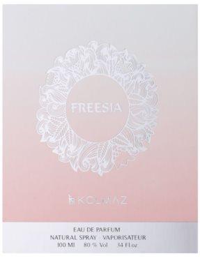Kolmaz Freesi parfémovaná voda pro ženy 4