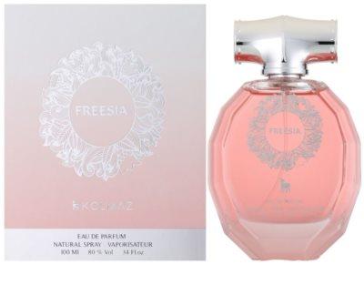 Kolmaz Freesi parfémovaná voda pro ženy