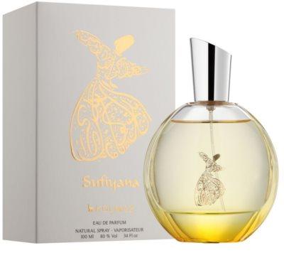 Kolmaz Sufiyana Eau de Parfum für Damen 1
