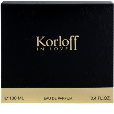 Korloff In Love parfémovaná voda pro ženy 4