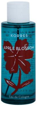 Korres Apple Blossom Eau de Cologne unissexo