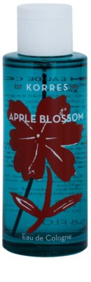 Korres Apple Blossom kolínská voda unisex
