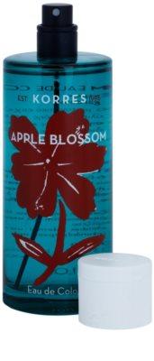 Korres Apple Blossom Eau de Cologne unisex 1